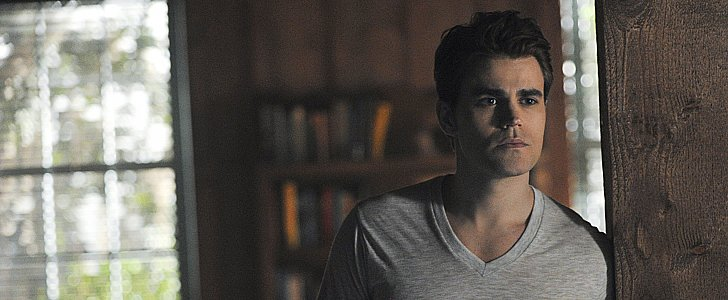 The 5 Weirdest Things About The Vampire Diaries' Season Premiere