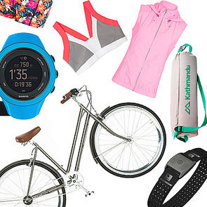 The Best Health And Fitness Buys For October