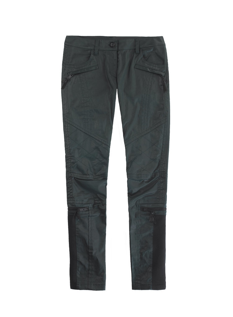 CARAD4DKNY Luxe Moto Pant