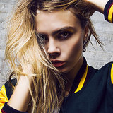 Cara Delevingne's Quirky-Cool DKNY Collection Is Finally Here!