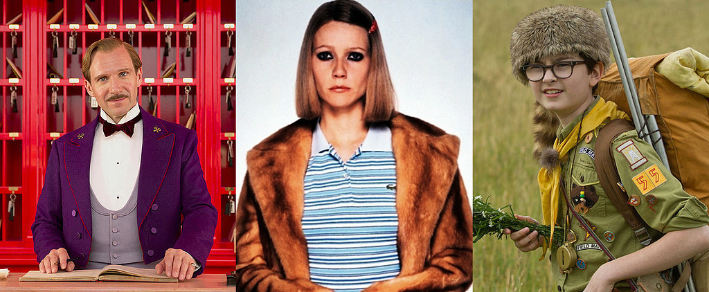 A Halloween Costume Guide For Wes Anderson Fans