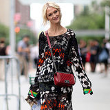 Shop Street Style Trends From Fashion Week Spring 2015