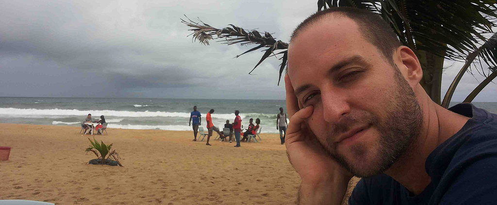 Everything You Need to Know About the NBC Cameraman Diagnosed With Ebola