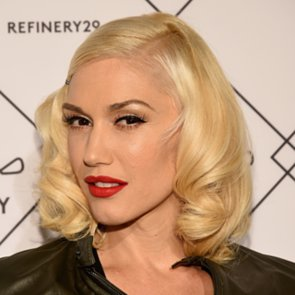 Gwen Stefani's Beauty Evolution