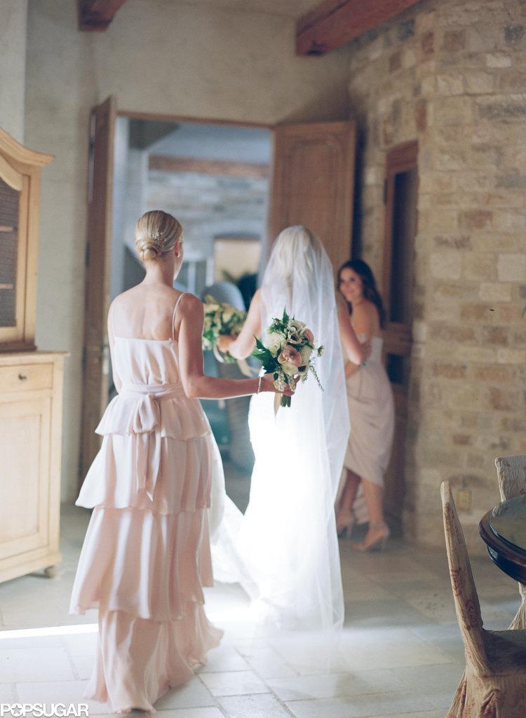 Pictures Of Lauren Conrad's Wedding | POPSUGAR Celebrity ...