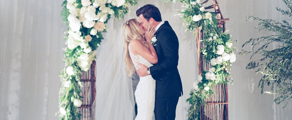 15 Gorgeous Lauren Conrad Wedding Pictures