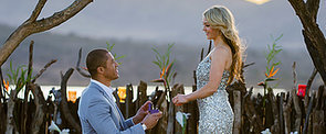 Sam Wins Blake's Heart on The Bachelor 2014!