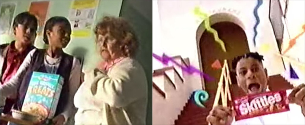 Live Like It's 1995 With These Hilarious Throwback Nickelodeon Commercials