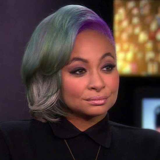 Raven-Symone on Oprah: Where Are They Now?