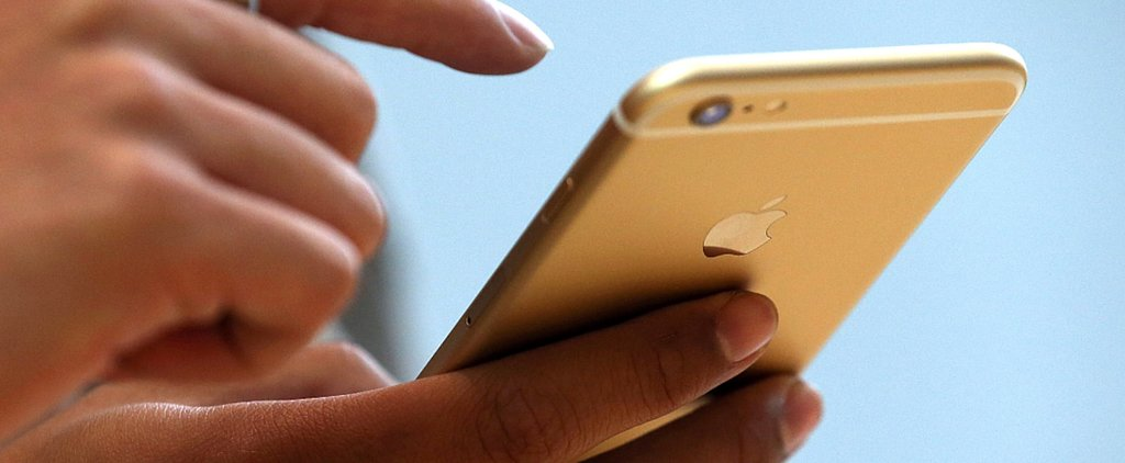 The New iPhone 6 Problem Will Literally Rip Your Hair Out