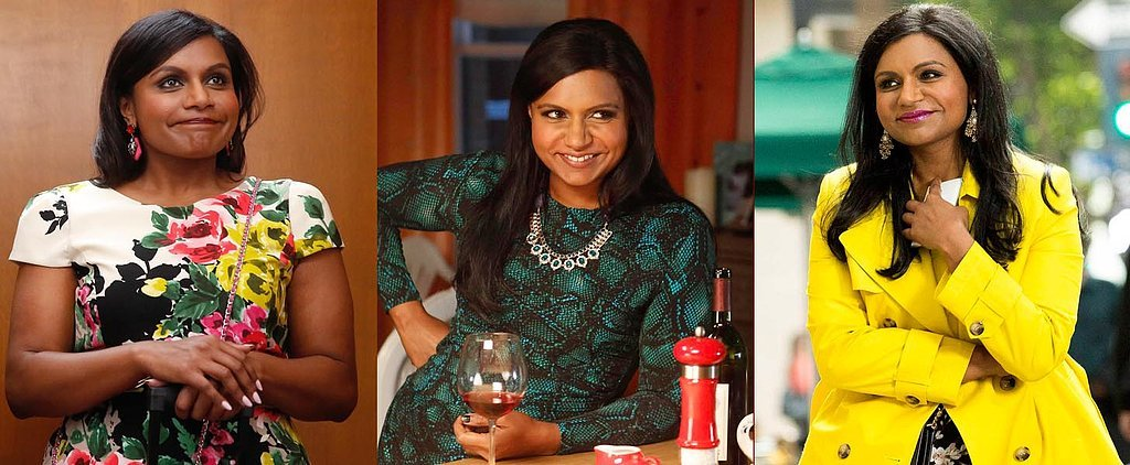 The 29 Essential Style Rules of Mindy Lahiri