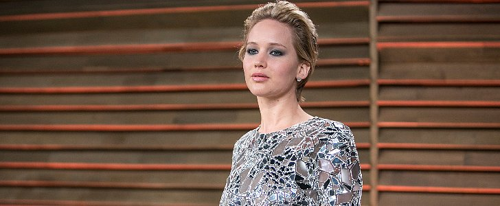 Hackers Featured Jennifer Lawrence's Nude Photos on Her Wikipedia Page