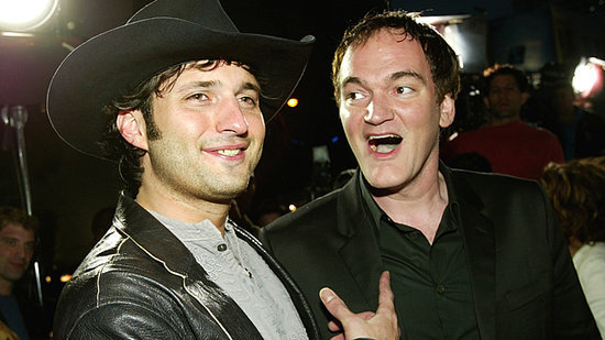 Is Robert Rodriguez Recruiting Quentin Tarantino For His Next Project?