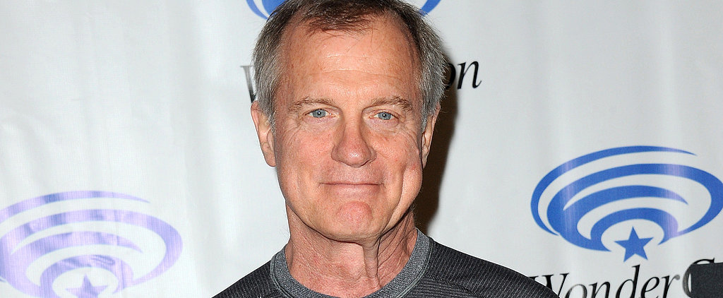 Police Respond to Fake Suicide Report at Stephen Collins's Home