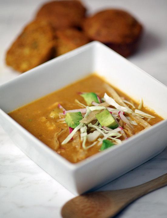 Fall Soup Recipes Popsugar Food