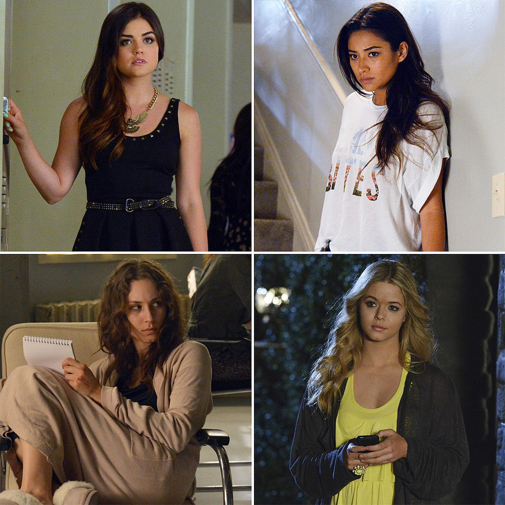 pretty little liars halloween costume ideas popsugar