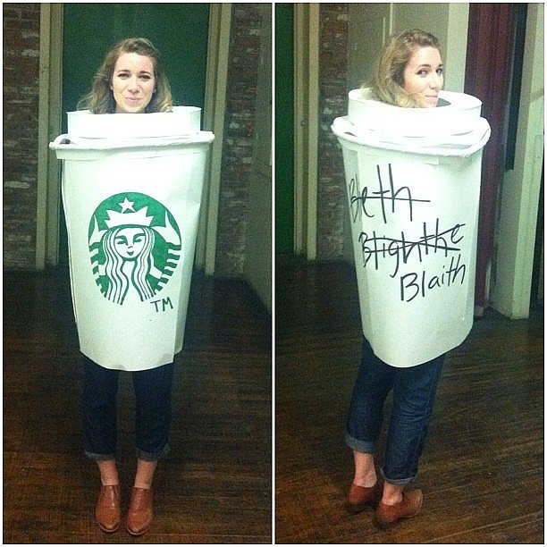 15 Halloween Costume Ideas For The Lazy College Student