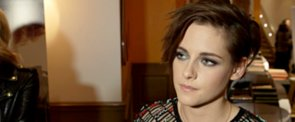 "Why Kristen Stewart Is Feeling ""Great"" Right About Now"