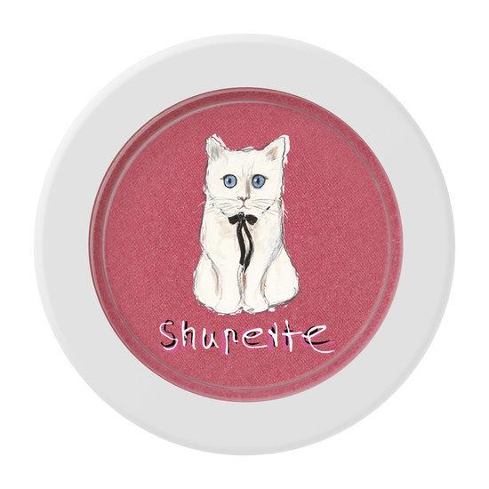 Shupette By Karl Largerfeld For Shu Uemura Choupette Makeup