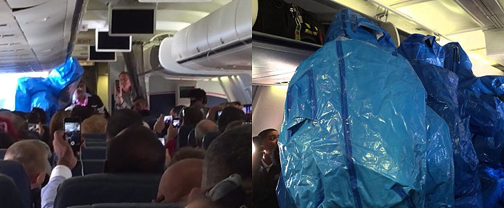 Here's Why You Don't Make Ebola Jokes on an Airplane