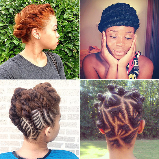 original hair styles
