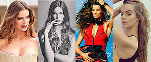 First Sport's Illustrated Plus-Sized Model Robyn Lawley Spills Her Secrets
