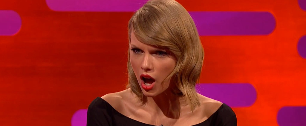 "Taylor Swift Is Put in the Hot Seat For Being a ""Crazy Cat Lady"""