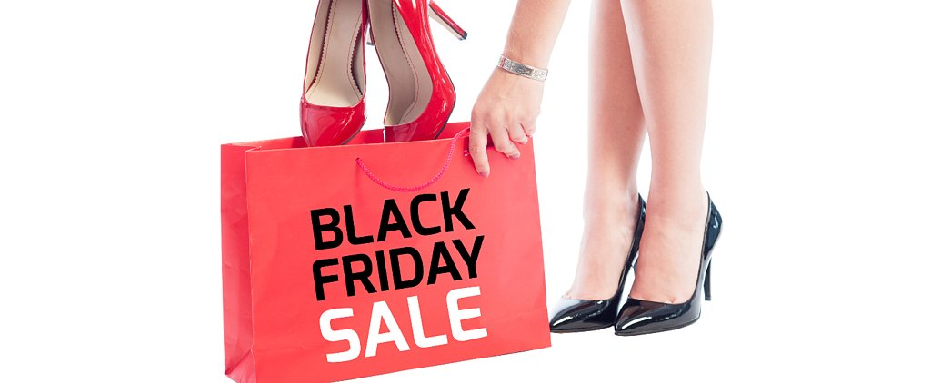 Your Guide to the 2014 Black Friday Shopping Weekend
