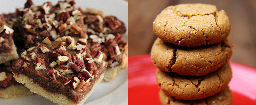 18 Healthy Desserts For Your Thanksgiving Feast