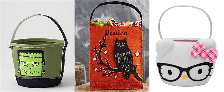 13 Halloween Totes That Are More Treat Than Trick