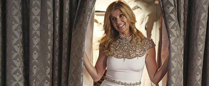 See Rayna's Very Nashville Wedding Gown