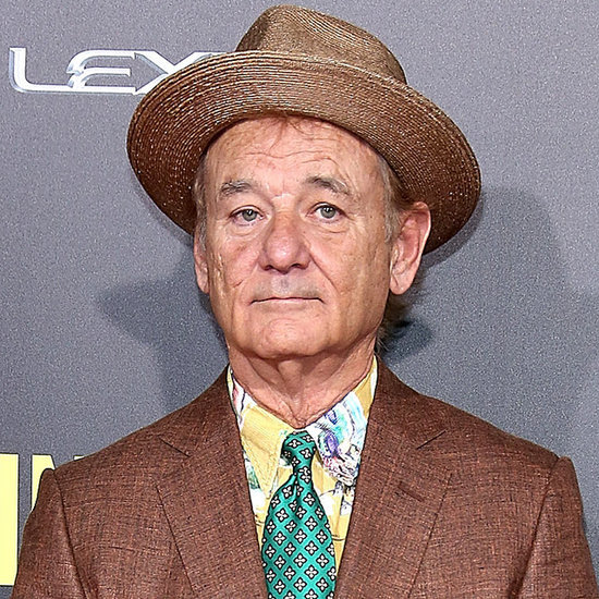 Bill Murray and Sofia Coppola Are Making a Christmas Special
