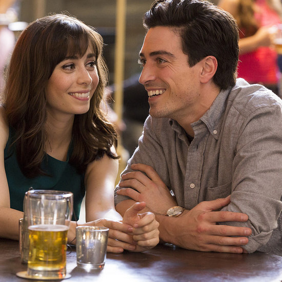 TV Couples Fall 2014