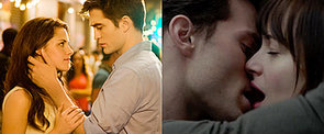 9 Twilight Fan Fictions Better Than Fifty Shades of Grey