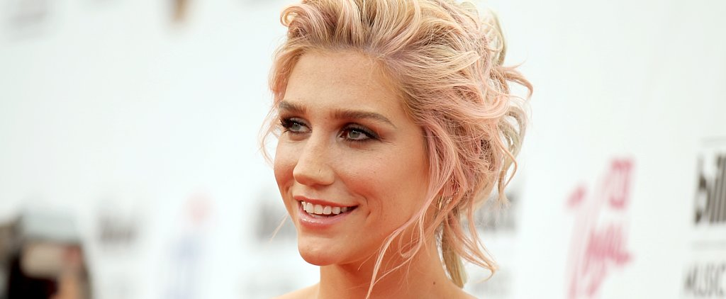 Did Kesha Write a Song About Her Alleged Abuser, Dr. Luke?