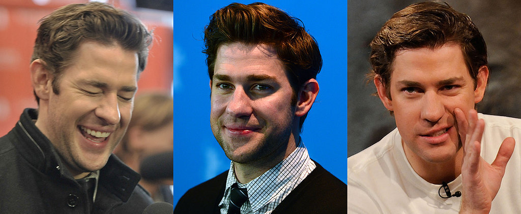 35 Times John Krasinski Was Just So Damn Adorable