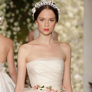 6 Unexpected Wedding Dress Trends 2015   Video