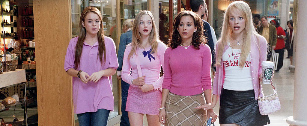 7 Movies Perfect For Your Next Sleepover