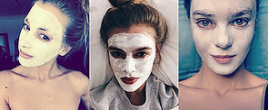 A Detoxing Face Mask Will Spring Clean Your Skin