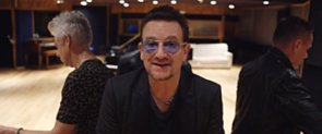 Bono Is Really Sorry About the U2 Album You Didn't Want