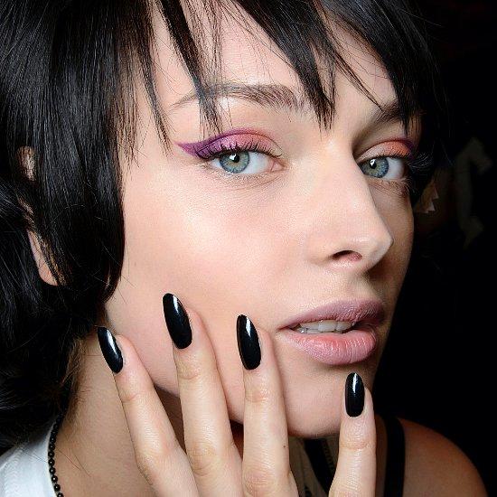 Fall 2015 Nail Trends: POPSUGAR Beauty