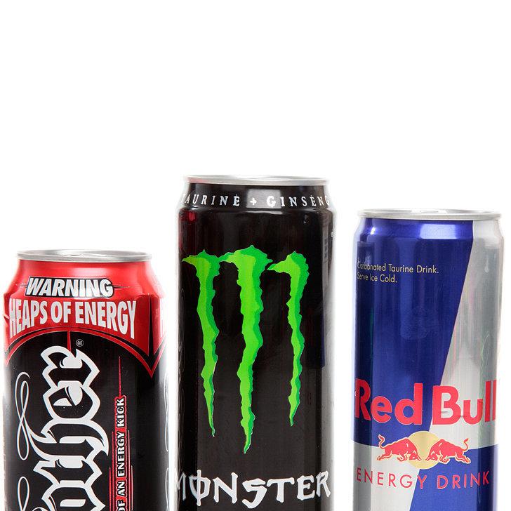 zuckerfreie energy drinks abnehmen