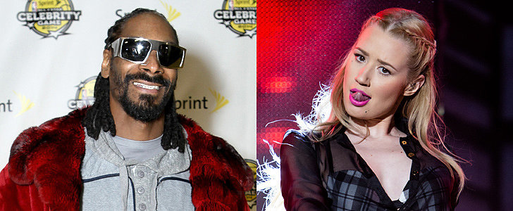 Iggy Azalea and Snoop Dogg's Weird Feud Is Finally Over