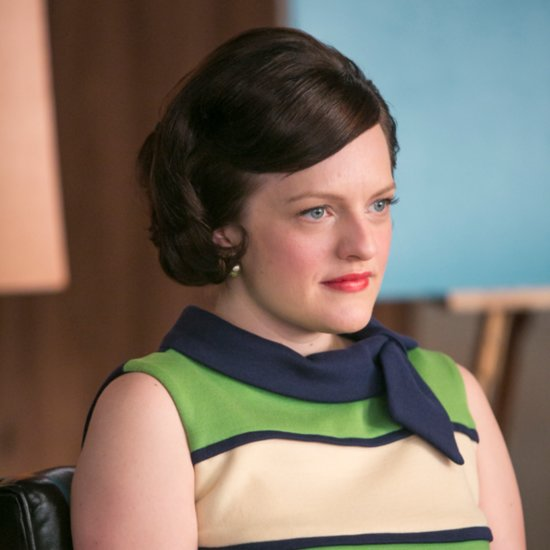 Mad Men Halloween Costume Ideas