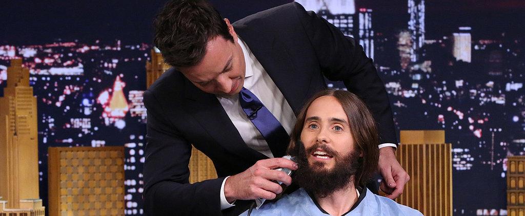 Jimmy Fallon's Wildest Celebrity Stunts on The Tonight Show