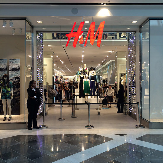 H&M, Uniqlo, Forever 21 at Macquarie Centre in North Ryde