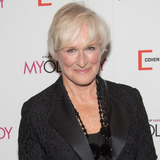 Glenn Close Was Raised in a Cult