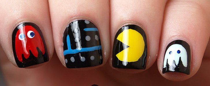 40+ Cool Manis For the Ultranerd