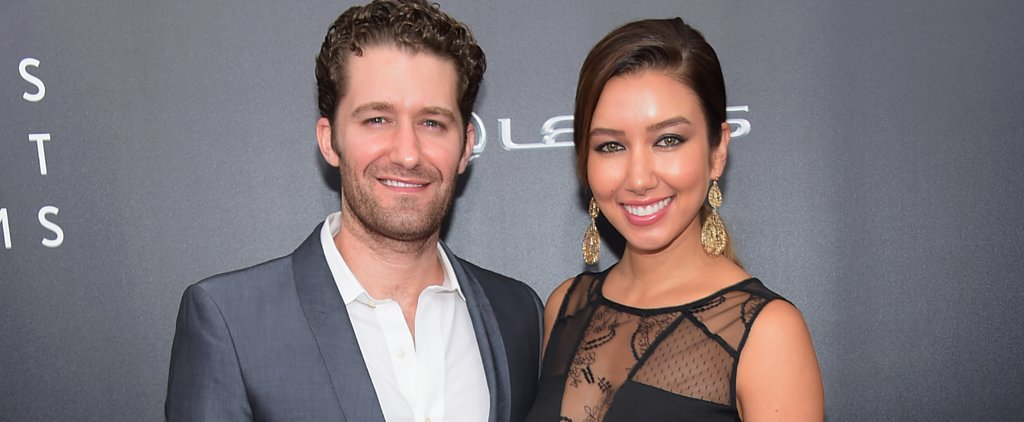 Glee Star Matthew Morrison Marries His Fiancé in Hawaii