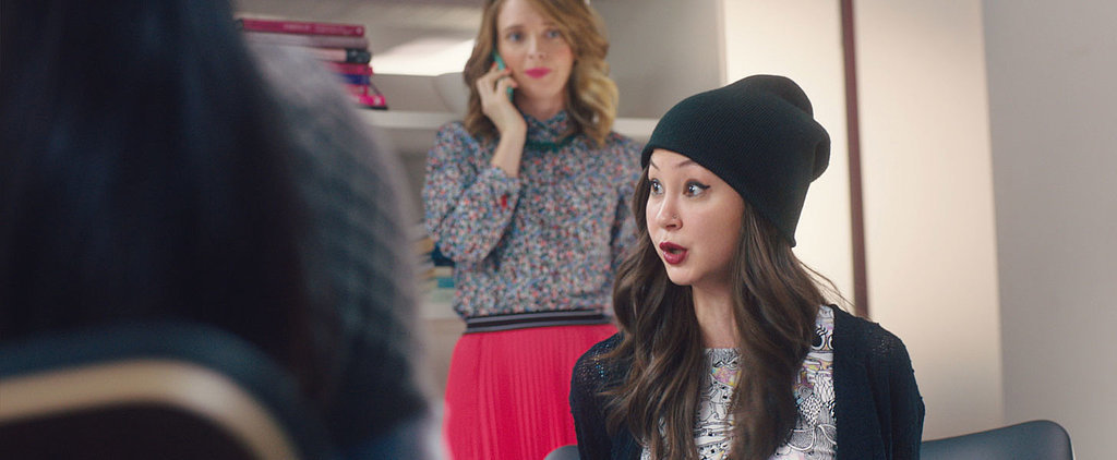 """Seriously Distracted Episode 1: """"The Nightmare Client"""" —Guest-Starring OITNB's Kimiko Glenn!"""